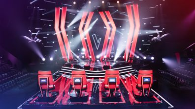 The Voice Australia is set to return on May 24.