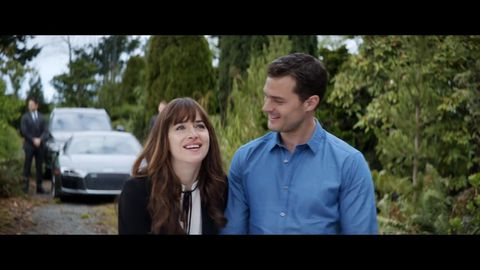 Fifty Shades Freed official trailer