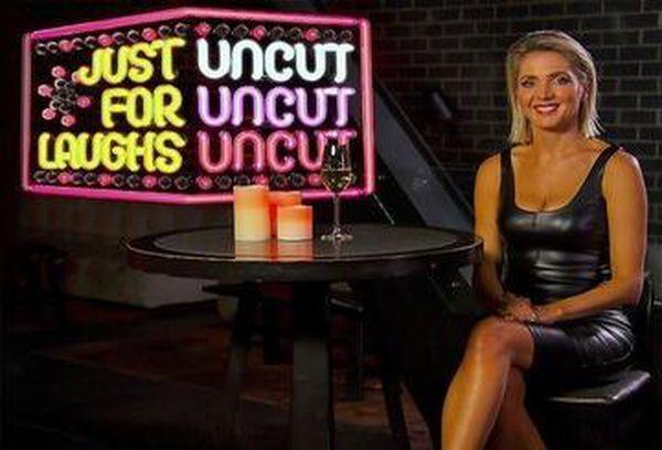 Just for Laughs: Uncut