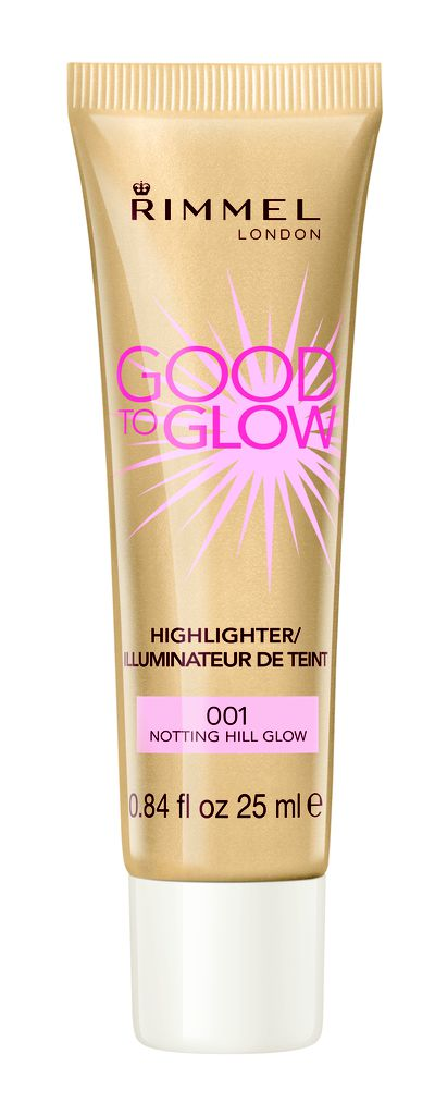 "<p><a href=""https://au.rimmellondon.com/products/face/good-to-glow"" target=""_blank"">Rimmel London Good To Glow Highlighter, $12.95.</a></p>"