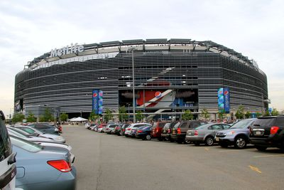 17. Metlife Stadium in East Rutherford, New Jersey