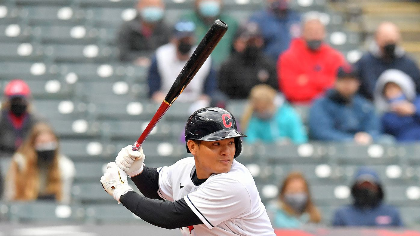 Taiwanese MLB star Yu Chang hit with racist social media comments