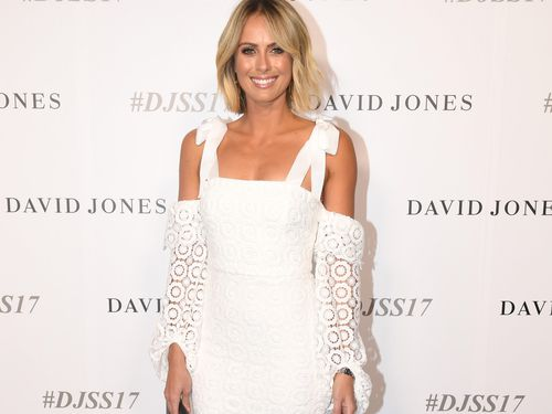 The Today Show's Sylvia Jeffreys. (AAP)