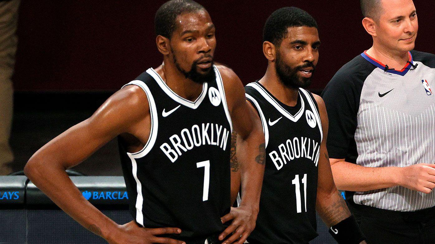 Brooklyn Nets overcome James Harden injury to defeat Milwaukee Bucks