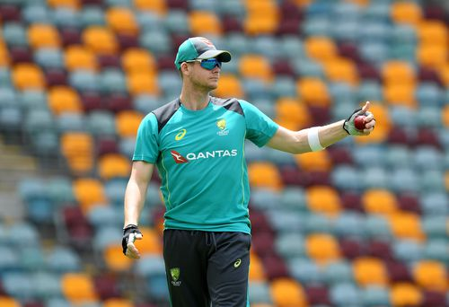 Australia captain Steve Smith says his team is ready to regain The Ashes. (AAP)