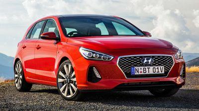 3: Hyundai i30