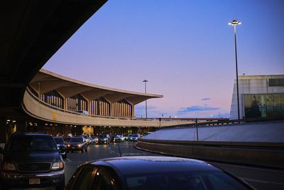 6. Newark Liberty International Airport, Newark, New Jersey