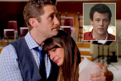 The death of <i>Glee</i>'s Cory Monteith to a drug overdose left a dilemma as to how to honour his character, Finn Hudson. The episode copped flak for avoiding Finn's cause of death, focussing instead on his memory. Gleeks sobbed everywhere, especially when Cory's on and off-screen girlfriend Lea Michele shed tears and sang Bob Dylan's 'Make You Feel My Love'.<br/>