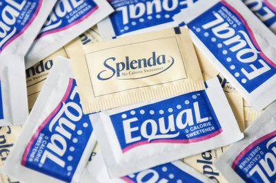 <strong>Don't fall for artificial sweeteners</strong>