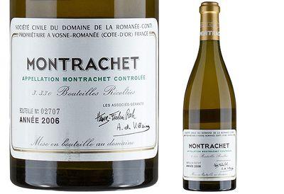 $3999.99 Montrachet