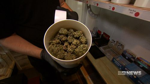 Medicinal marijuana has been legal in Canada since 2001, but now the country looks set to go one step further.