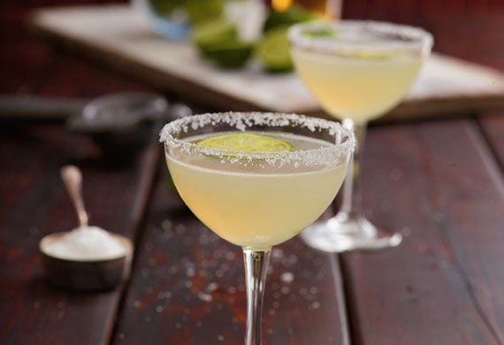 Eight surprising ways with Margarita for National Margarita Day