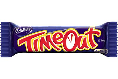 TimeOut: 201 calories/880kj