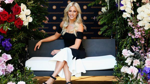 "Public Relations CEO Roxy Jacenko is over mum shaming. ""If they're happy children, mind your  business."" Image: Getty"