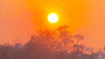 Cairns swelters above 40C for third day in a row