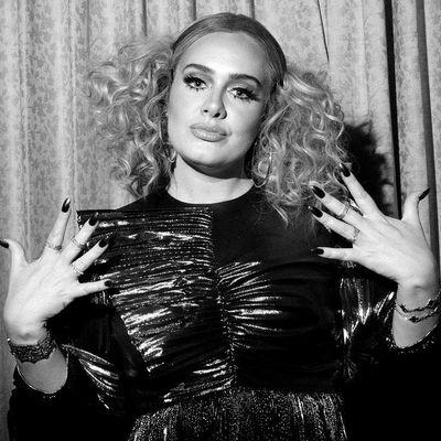 Adele: May 2019