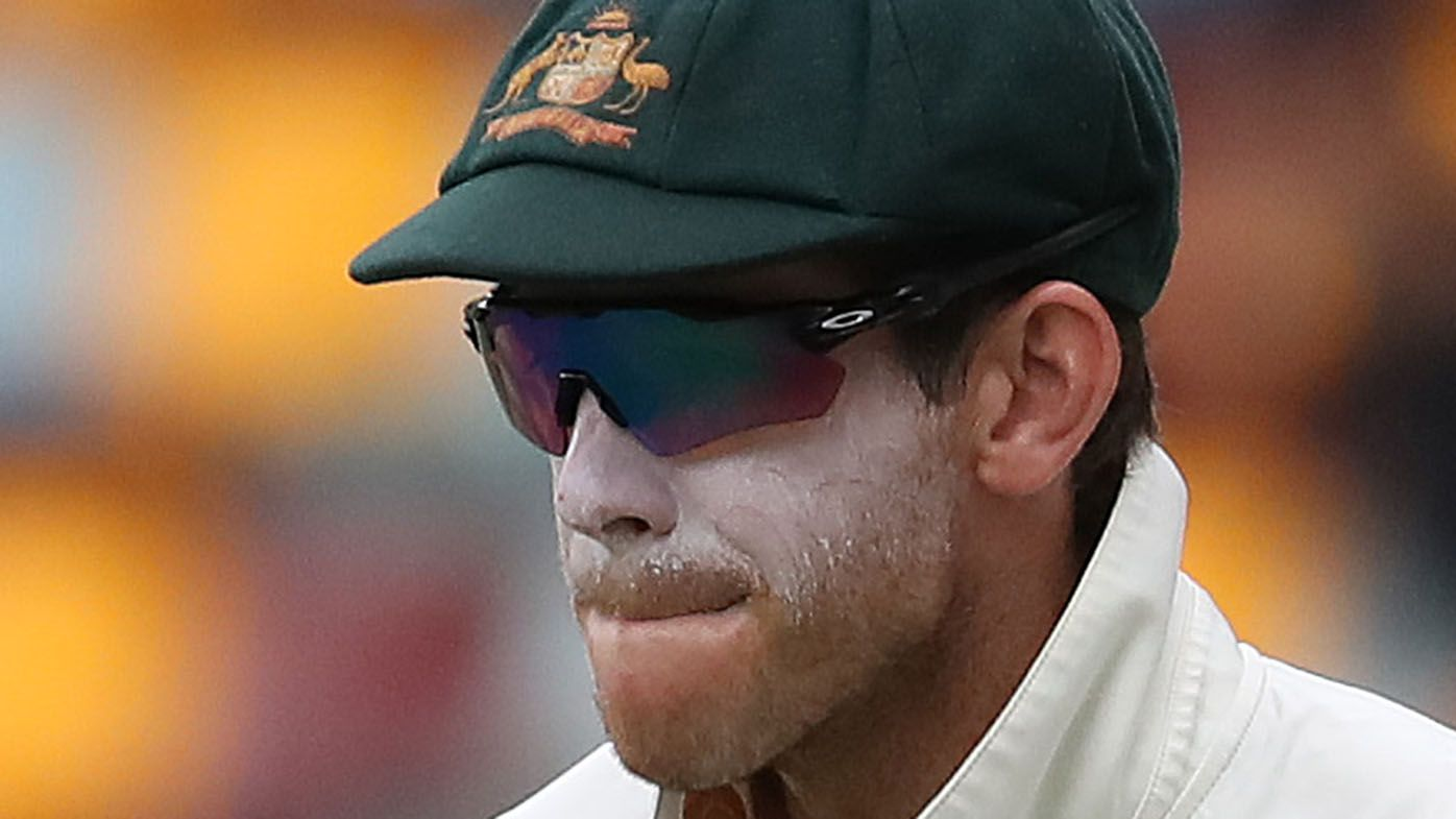 Paine torched for Ashes 'disdain and disrespect'