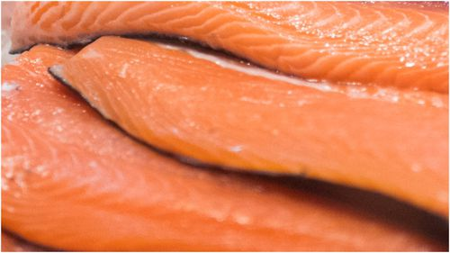 Two elderly Australians dead from suspected smoked salmon contamination.