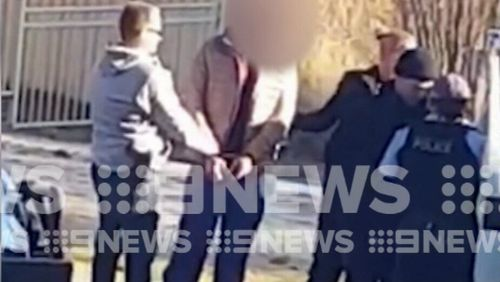 A British man has been arrested over an alleged assault and sex attack in Jindabyne. (9NEWS)