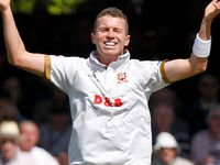 Ex teammate's astonished reaction to Siddle recall