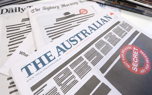 Your Right To Know: Australian media groups reject claims they are seeking 'blanket exemptions'