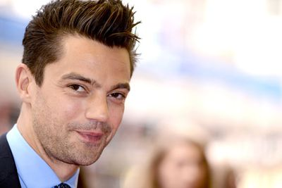 """Dominic Cooper has made no secret of the fact he's pining for the role. """"I would definitely consider it. It would be very scary - Matt has done an incredible job of it and I wouldn't know where to begin with what he has done - but of course I would consider it,"""" he said.<br/>"""