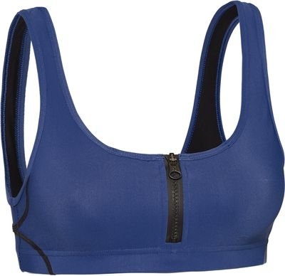 <strong>Lululemon Sweat 2 Swim Fast Bra</strong>