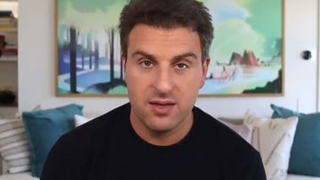 The billionaire boss of Airbnb, Brian Chesky has spoken about the future of travel and holidays.