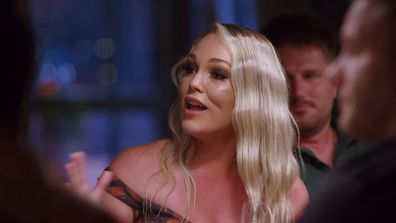 Melissa's surprising response after Booka reveals what she knows of Bryce's 'secret girlfriend'