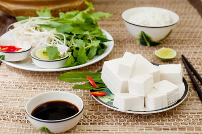 <strong>Tofu</strong>
