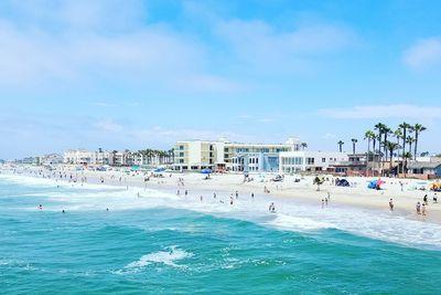 <strong>San Diego, California</strong>