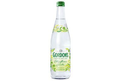 Gordons Elderflower Spritz (500ml): 1015kj