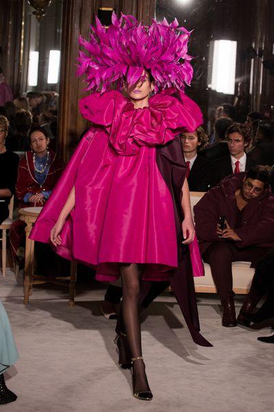 Valentino Haute Couture Spring Summer '18