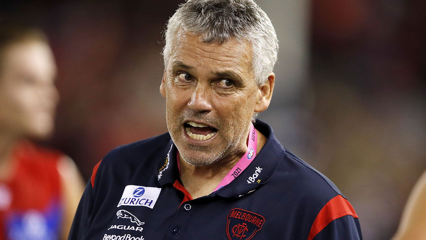 Mark Williams in contention to become Collingwood's next senior coach
