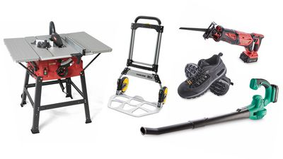 <strong>ALDI Special Buys this January 20 is all about DIY</strong>