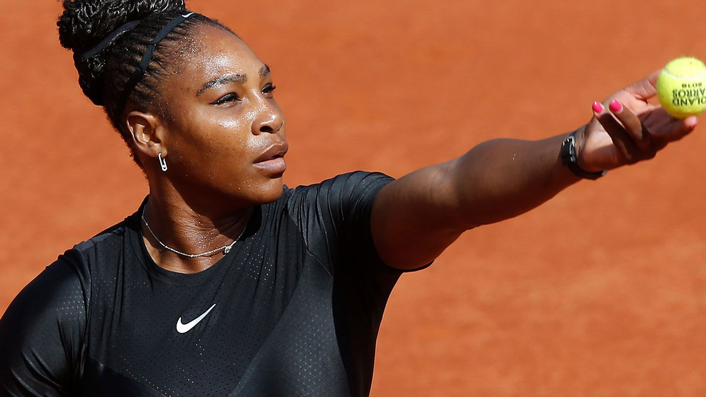 Serena Williams opens up about US Open meltdown