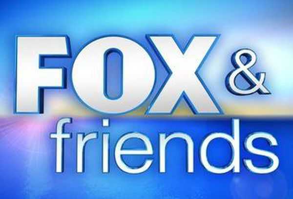 FOX & Friends Sunday