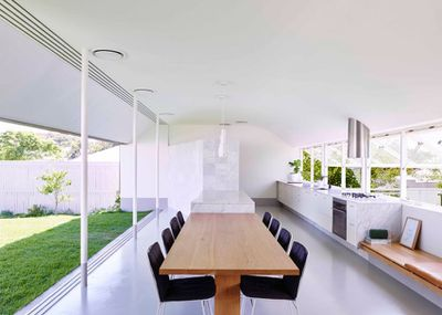 Rosalie House by Owen Architecture