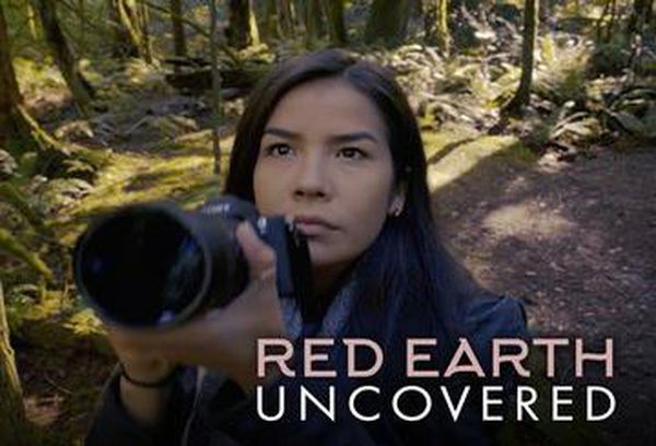 Red Earth Uncovered