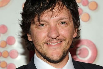 Chris Lilley. (AAP)