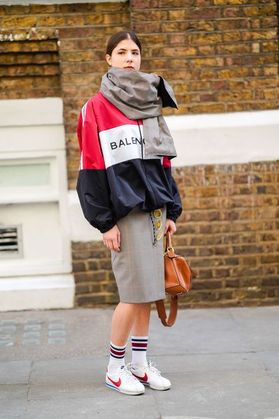 Upgrade your athleisure for the office
