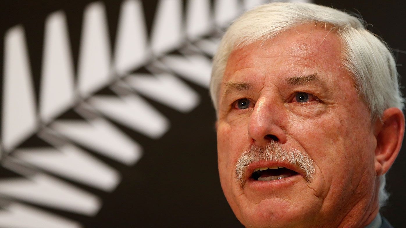 Sir Richard Hadlee