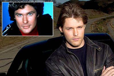 <B>Spun-off from:</B> <I>Knight Rider</I> (1982 to 1986), the crime thriller in which David Hasselhoff foils baddies with the help of a talking car called KITT. Seriously.<br/><br/><B>Hit or Miss?</B> Miss. US critics blanched at this update of the '80s series, which followed the son of Hasselhoff's character and a newer, shinier, tricked-out KITT. Its low ratings meant <I>Knight Rider</I> did not cruise through to a second season.<br/><br/><B>Factoid:</B> The 2008 <I>Knight Rider</I> wasn't the first time that TV attempted to reboot the series. In 1997 came <I>Team Knight Rider</I>, starring a group of pretty young things who all zoomed around on talking vehicles.