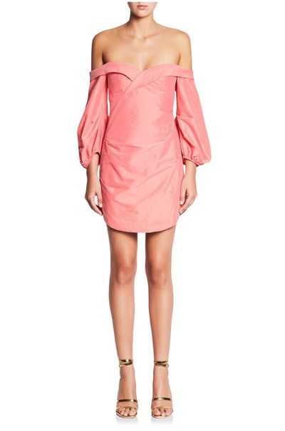 "<em><a href=""https://www.manningcartell.com.au/modern-candy-mini-dress.html"" target=""_blank"" draggable=""false"">Manning Cartel Modern Mini Candy Dress, $499 </a></em>"