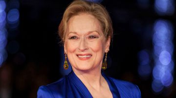 Meryl Streep says she 'played dead' to survive attack
