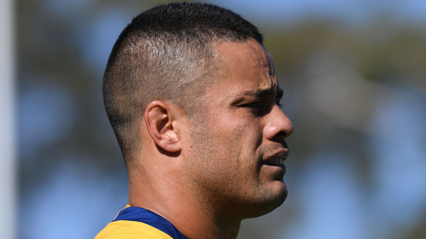 Parramatta Eels star Jarryd Hayne might not be fit enough to play fullback, says Phil Gould