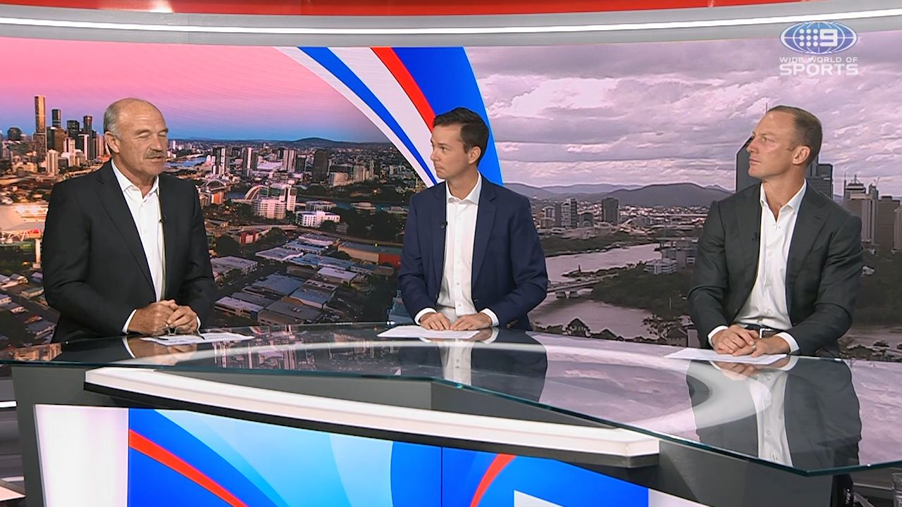 South Sydney coach Wayne Bennett linked to Brisbane Jets consortium