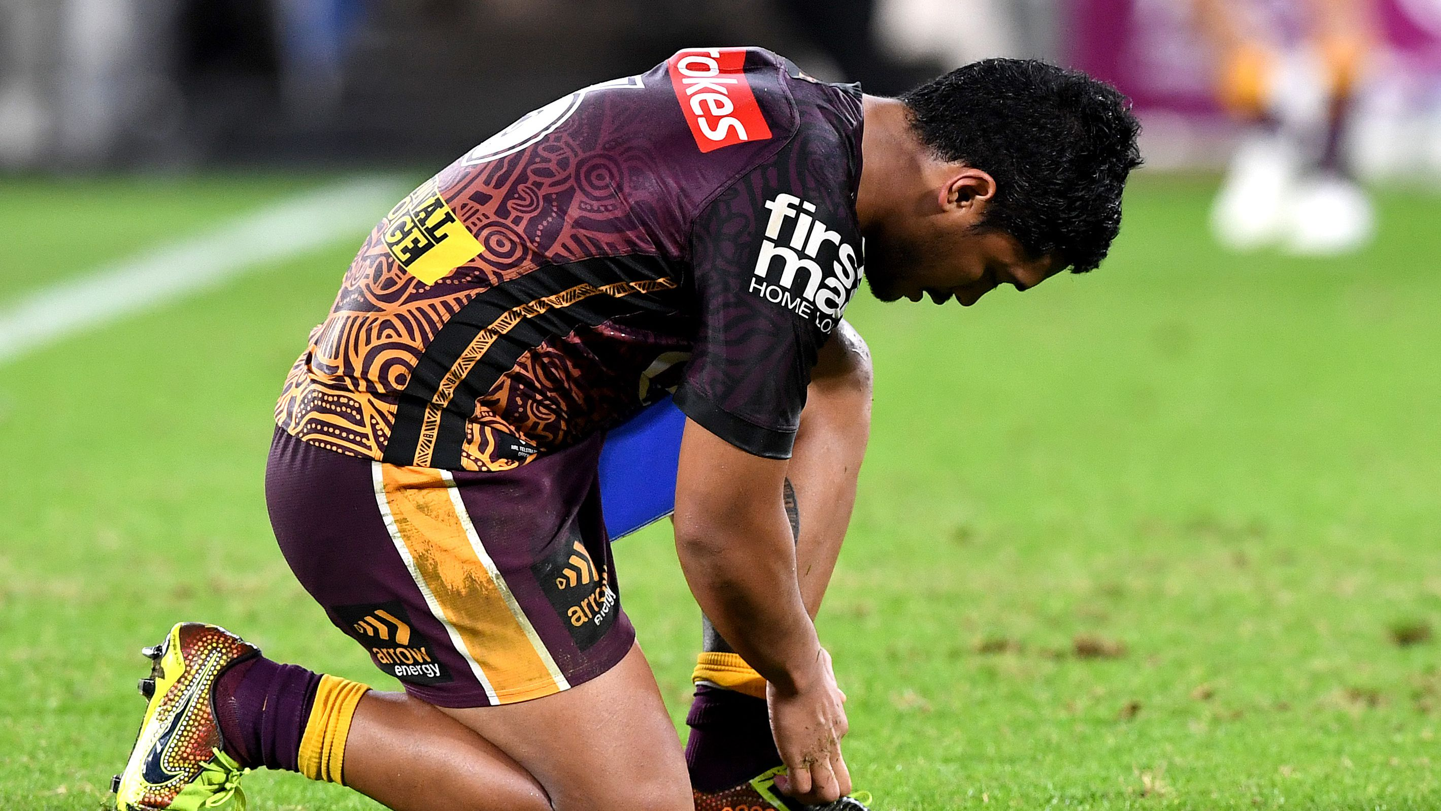 Anthony Milford
