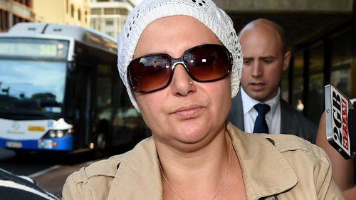 Sydney siege gunman Man Monis's partner Amirah Droudis to face murder trial