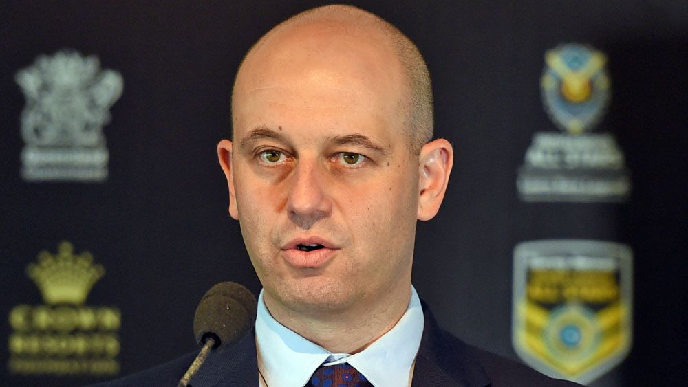 NRL chief Todd Greenberg has refused to increase prize money awarded to the NRL minor premiers.
